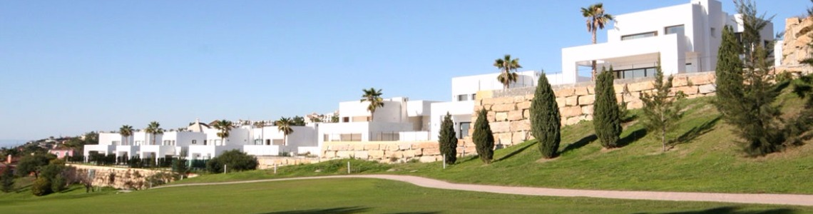Atalaya Fairways Villas for Sale