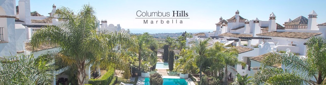 Columbus Hills Apartments for Sale Sierra Blanca Marbella