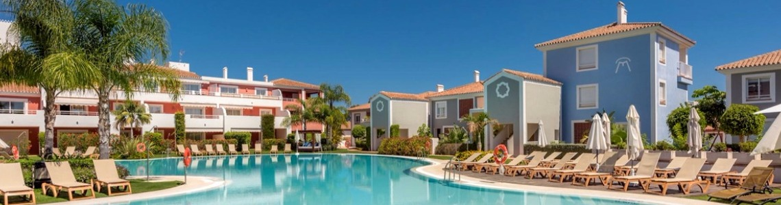 Cortijo del Mar Property for Sale