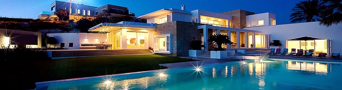 Luxurious Modern Villas for Sale in Marbella