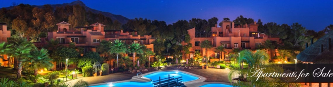 The Best Apartment resorts in Marbella