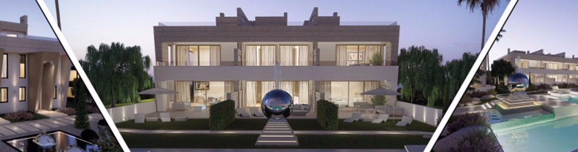 EPIC Marbella - A brand new concept in Luxury Living