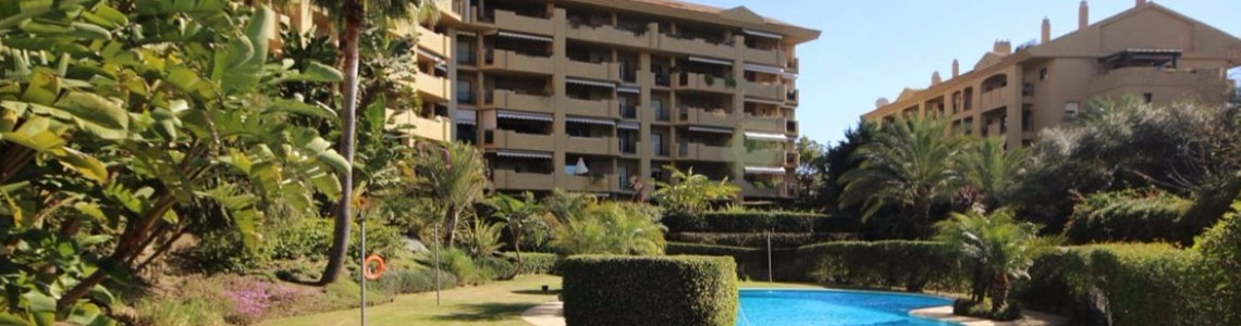 Guadalcantara Golf Apartments for Sale