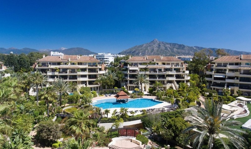 Laguna de Banus Property Sales and Rentals