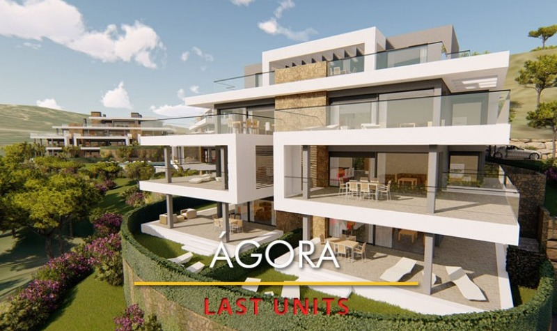 Agora - New Golden Mile - Almost Sold Out