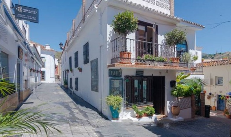 Bed and Breakfast for sale in Benahavis