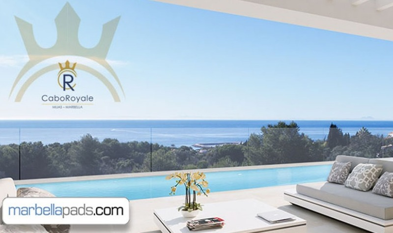 Caboroyale - New Luxury villas for sale