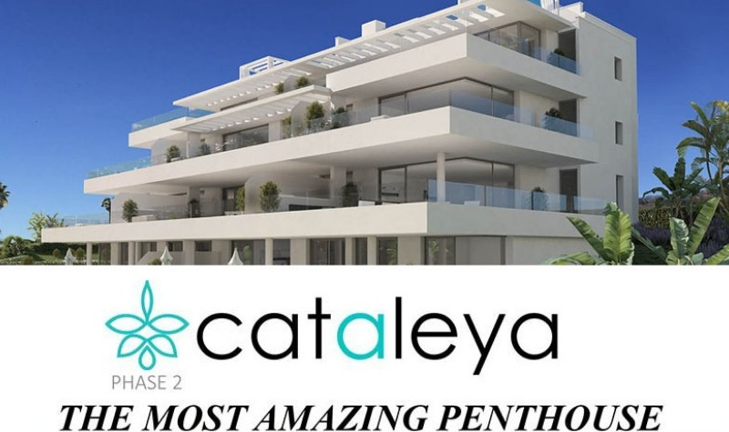 Cataleya Phase 2 Penthouse for Sale