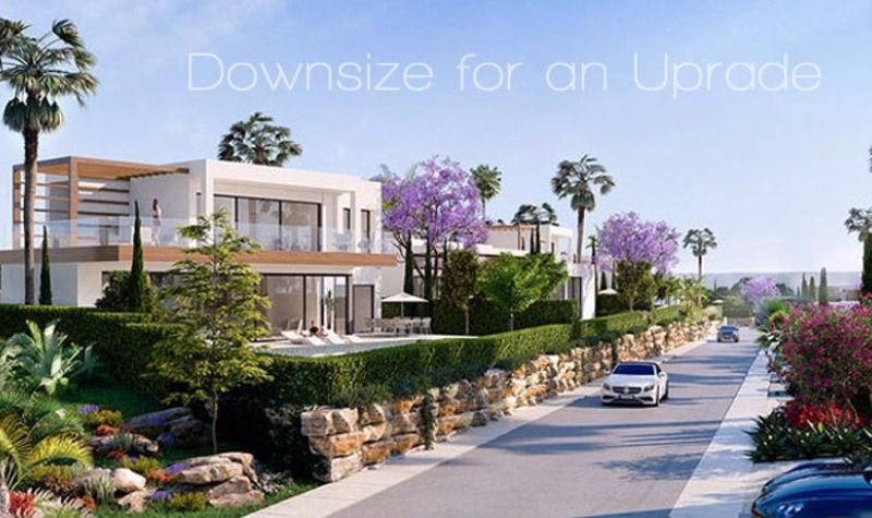 Downsizing for an Upgrade in Marbella, Costa del Sol