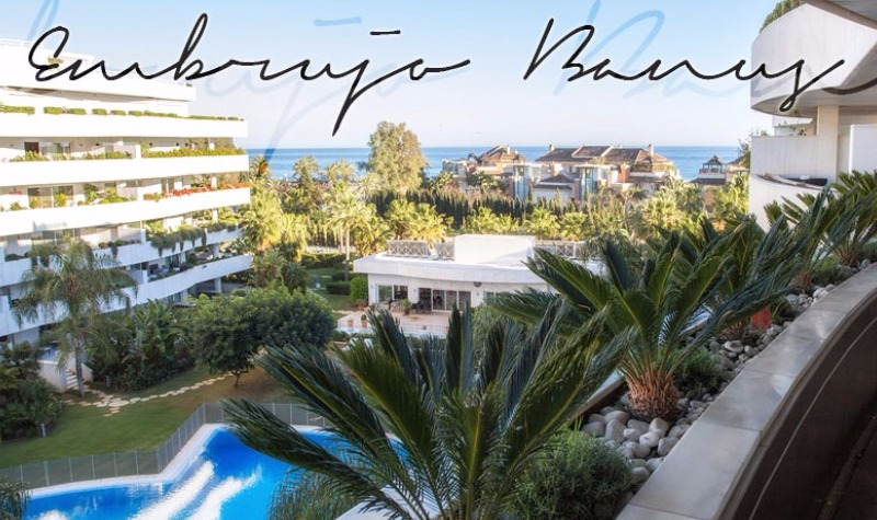 Embrujo Banus rented by Marbellapads