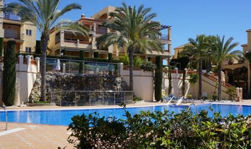 Marques de Atalaya property update
