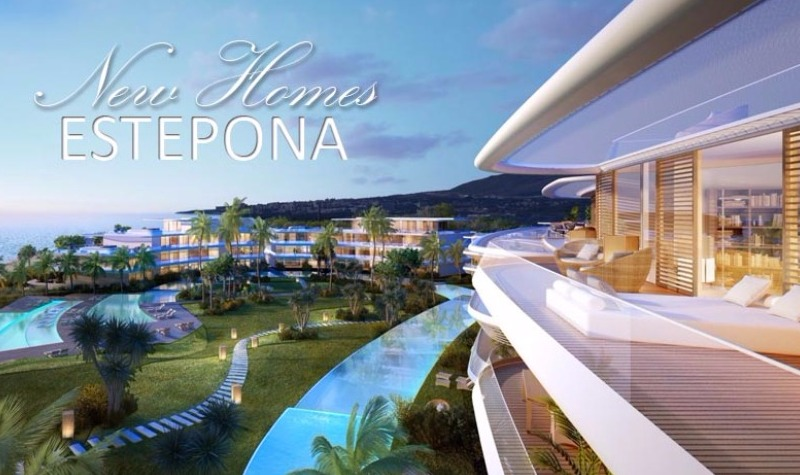 New Developments in Estepona